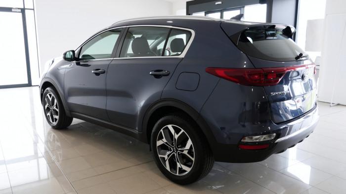 2020 Kia Sportage QL SX Suv Image 21