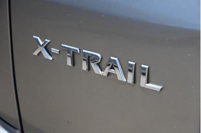 2001 Nissan X-Trail T30 ST Suv Image 4
