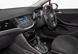 2017 Holden Astra Holden Astra R Auto R Hatchback