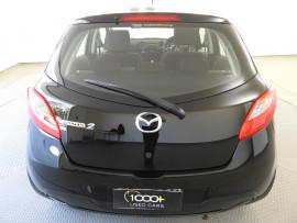 2013 Mazda 2 DE10Y2 MY13 Neo Hatch Image 5