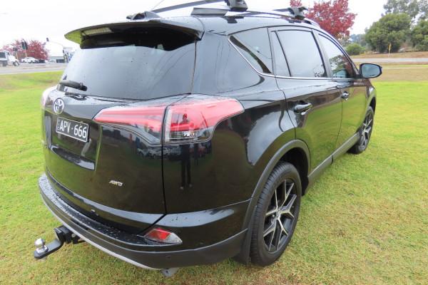 2018 Toyota RAV4 ASA44R GXL Suv Mobile Image 8