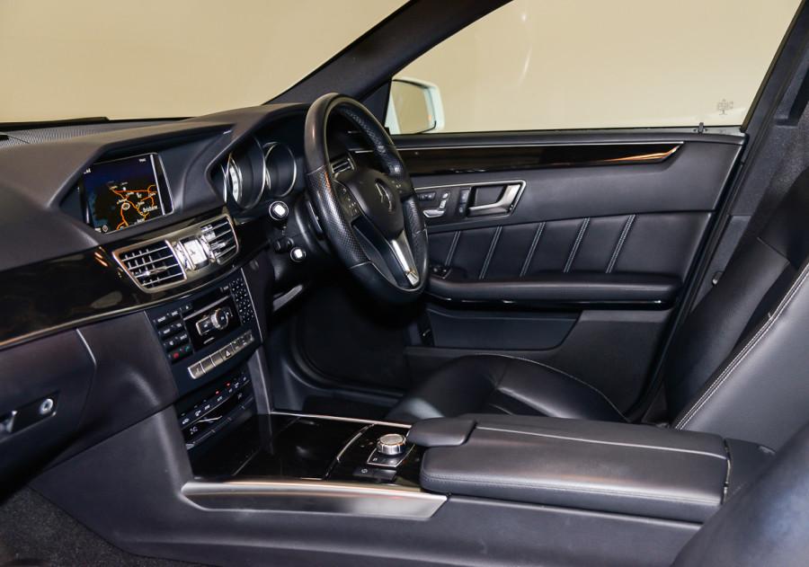 2014 Mercedes-Benz E400 W212 MY14 7G-Tronic + Sedan