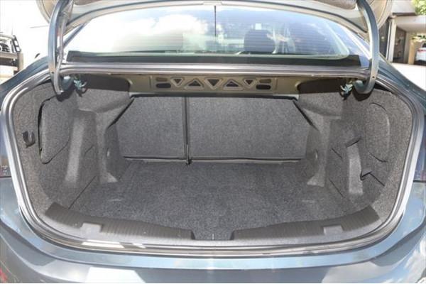 2017 Holden Astra BL MY17 LT Sedan Image 4