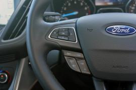 2018 MY18.75 Ford Escape ZG Trend FWD Suv