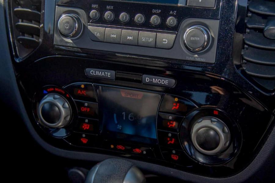 2014 Nissan Juke F15 ST (FWD) Suv Image 11