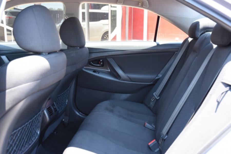 2008 Toyota Camry ACV40R Altise Sedan Image 7