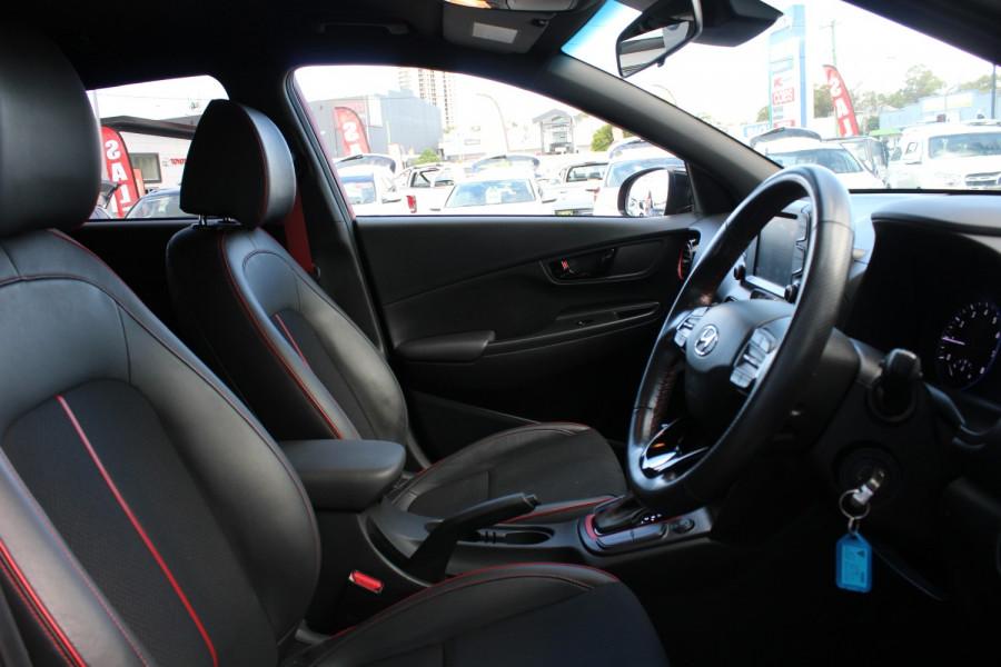 2017 MY18 Hyundai Kona OS Launch Edition Suv Image 10