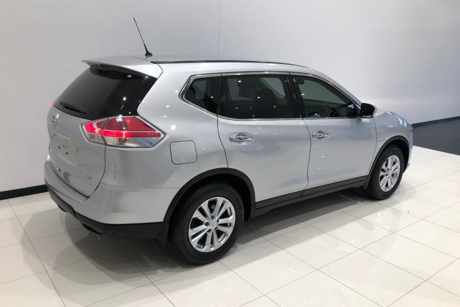 2017 MY16 Nissan X-Trail T32 ST Awd wagon