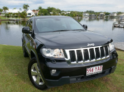 Chrysler Grand Cherokee Laredo WK