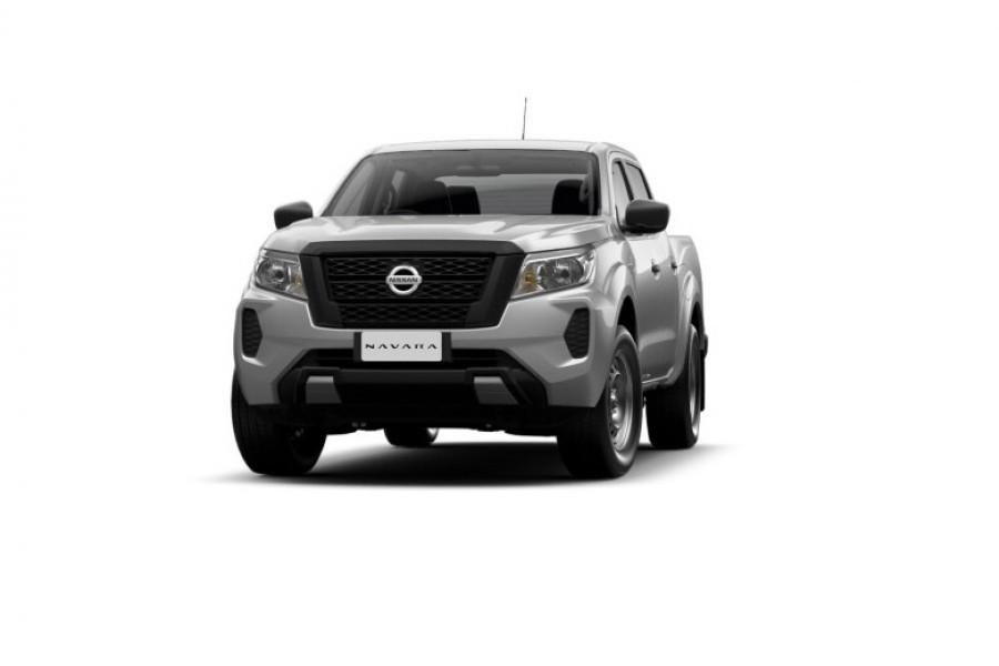 2021 Nissan Navara Dual Cab SL Pick Up 4x4 Image 3