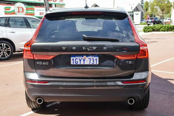 2019 MY20 Volvo XC60 UZ T5 Momentum Suv Image 3
