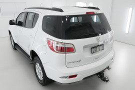2013 MY14 Holden Colorado 7 RG MY13 LT Wagon Image 2