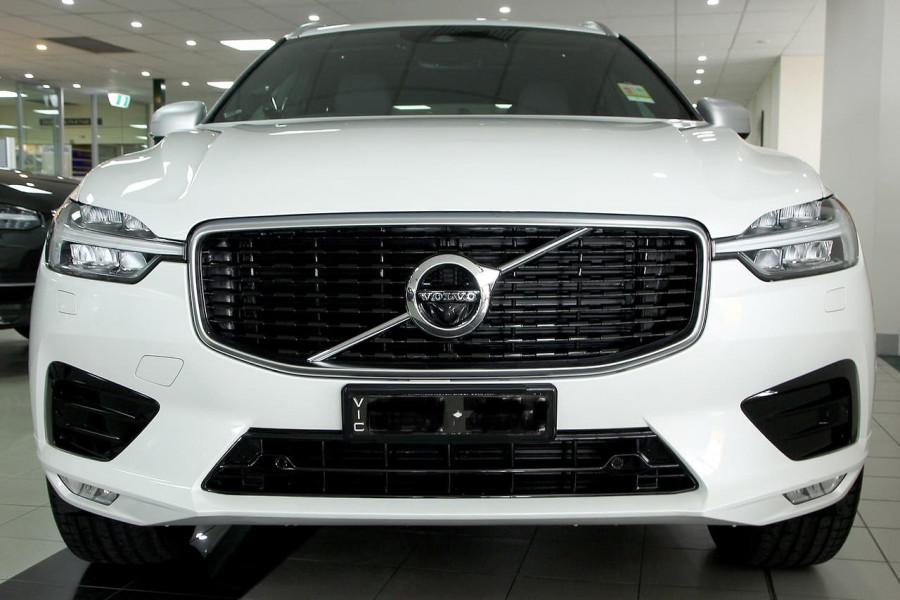 2019 MY20 Volvo XC60 UZ D5 R-Design Suv Image 1