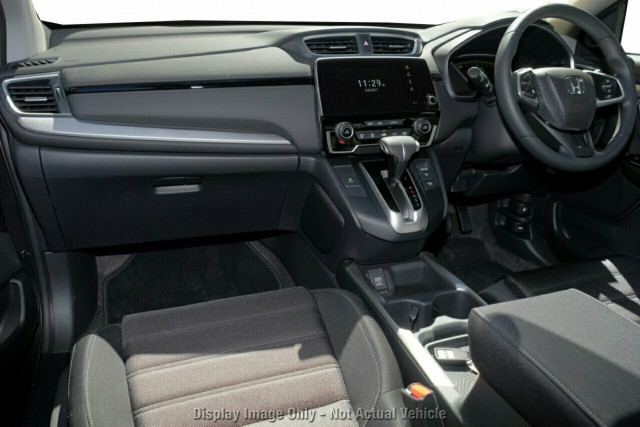 2019 MY20 Honda CR-V RW VTi 2WD Suv Image 5