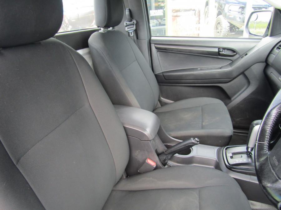 2017 Isuzu Ute D-MAX MY17 SX Cab chassis Image 15