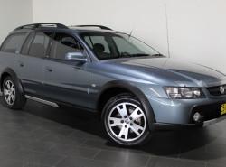 Holden Adventura LX6 VZ