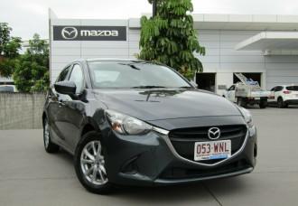 Mazda 2 Maxx SKYACTIV-Drive DL2SAA