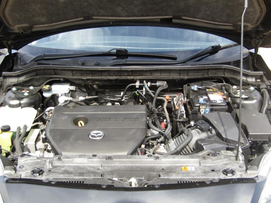 2013 Mazda 3 BL10F2  Neo Sedan Image 12