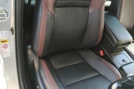2015 Toyota Camry ASV50R Atara SX Sedan