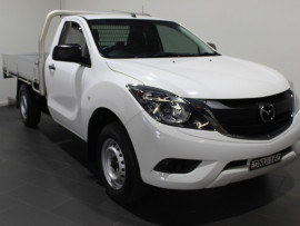 Mazda BT-50 XT UR0YE1 Turbo