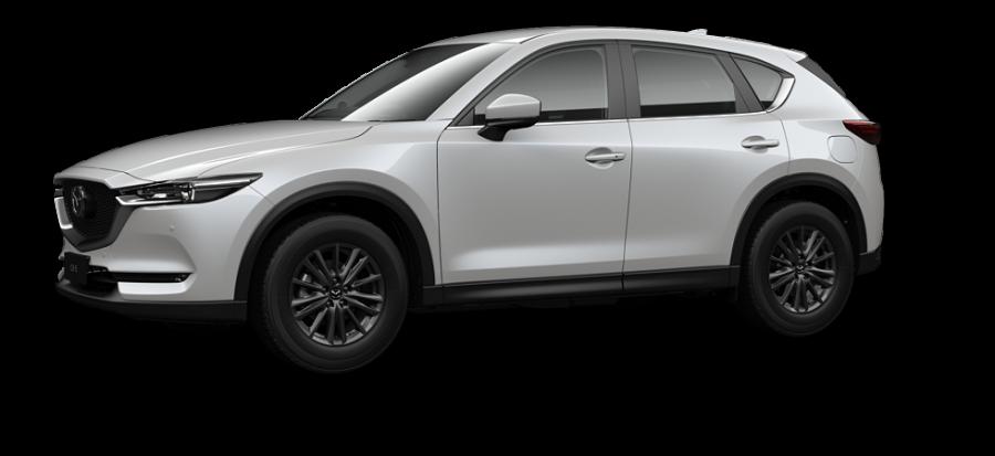 2020 Mazda CX-5 KF Series Touring Suv Image 23