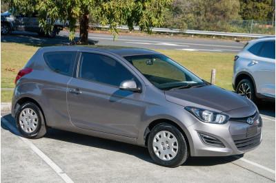 2014 Hyundai I20 PB MY15 Active Hatchback Image 5
