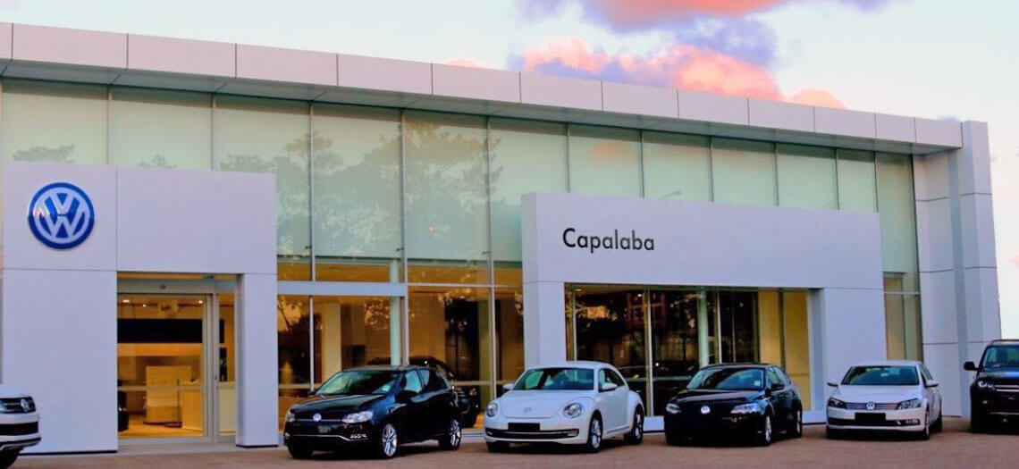 About Capalaba Volkswagen