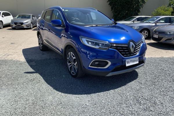 Renault Kadjar Wagon XF