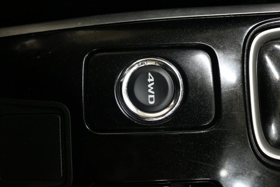 2018 MY18.5 Mitsubishi Outlander ZL MY18.5 ES Suv Image 15