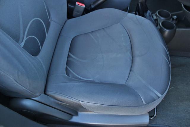 2011 Holden Barina Spark MJ  CD Hatchback Mobile Image 13