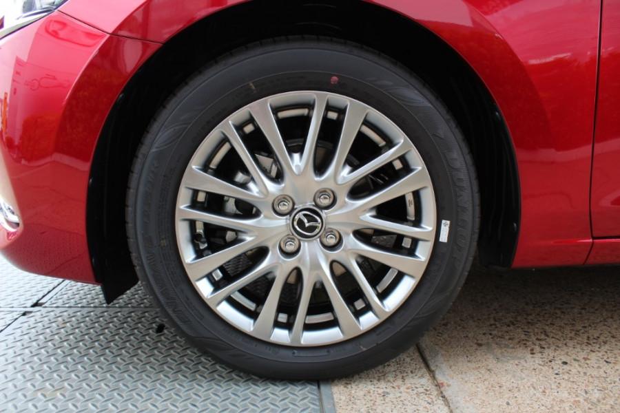 2019 MY20 Mazda 2 DJ Series G15 Evolve Hatch Image 8