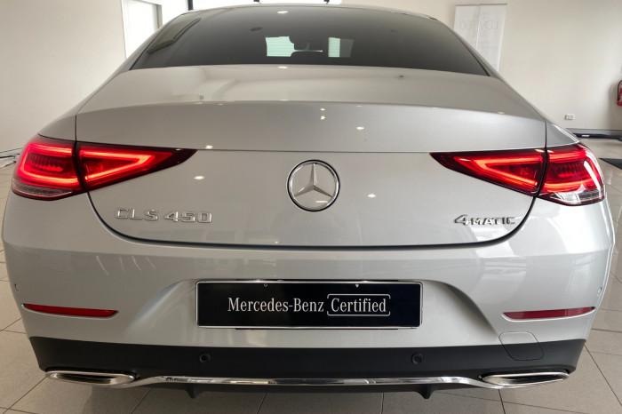 2020 MY51 Mercedes-Benz Cls-class C257 801+051MY CLS450 Sedan Image 11