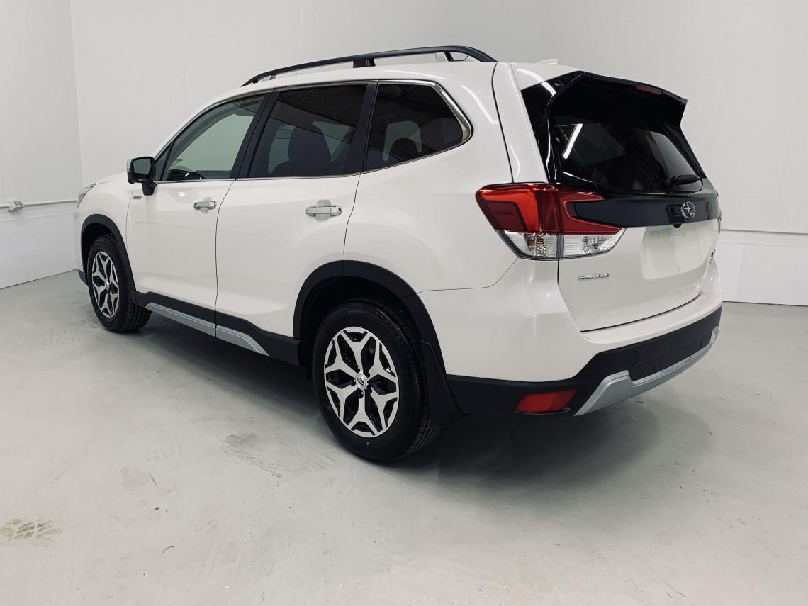 2020 MY21 Subaru Forester S5 Hybrid L AWD Suv Image 6