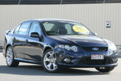 Ford Falcon XR6 Limited Edition FG