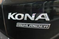2020 Hyundai Kona OS.3 Highlander Suv