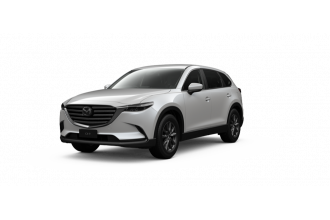 2021 Mazda CX-9 TC Sport Other Image 2
