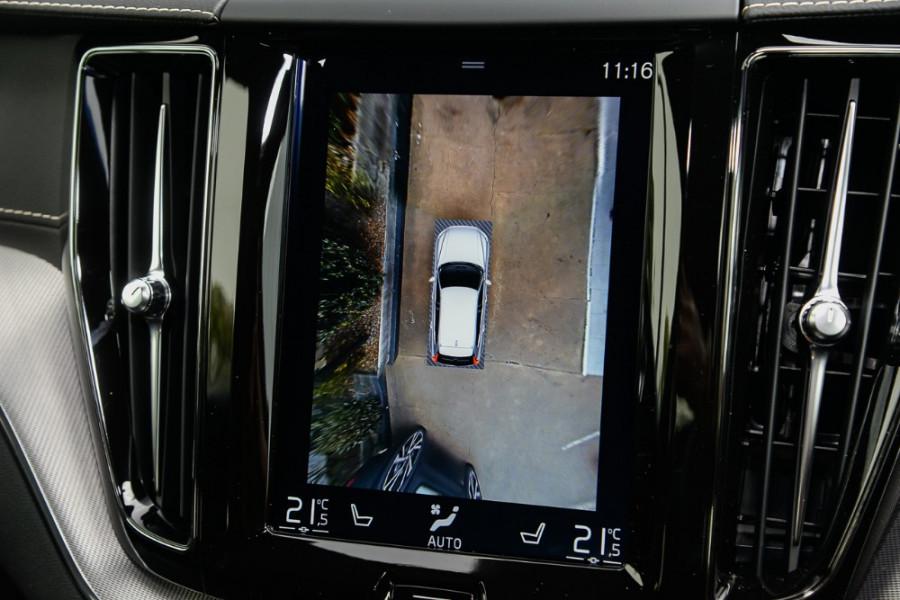 2018 MY19 Volvo XC60 UZ T6 R-Design Suv Mobile Image 14