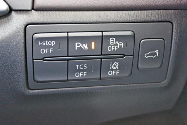 2017 Mazda CX-9 TC Azami Suv Mobile Image 26