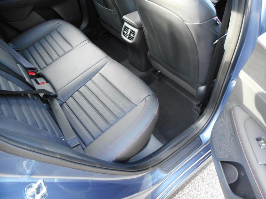 2020 MY21 Kia Cerato BD GT Sedan
