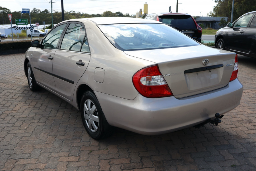 2003 Toyota Camry ACV36R Altise Sedan Image 3