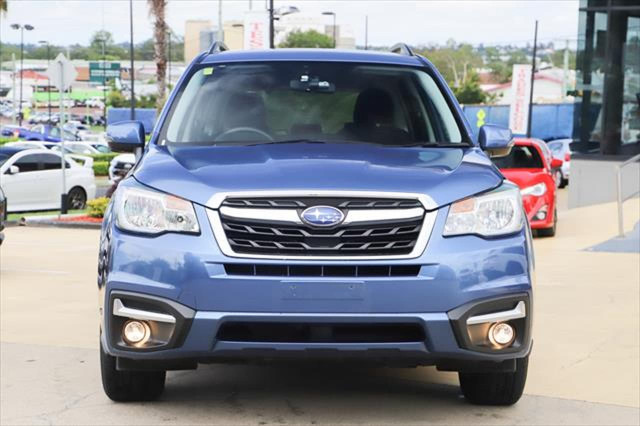 2016 Subaru Forester S4 MY16 2.0D-L Suv Image 1