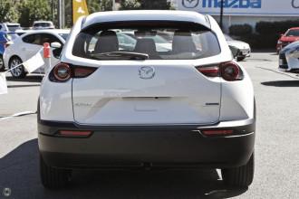 2021 Mazda MX-30 G20e Astina Wagon Image 3