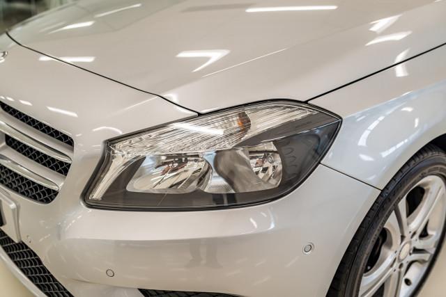 2015 MY06 Mercedes-Benz A-class W176  A180 Hatchback Image 9