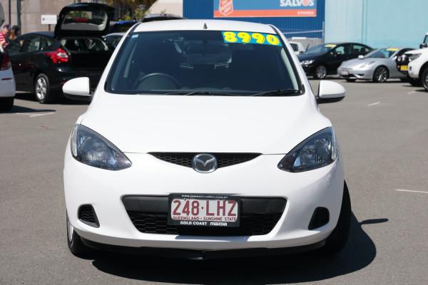 2008 Mazda 2 DE10Y1 Neo Hatch Image 2