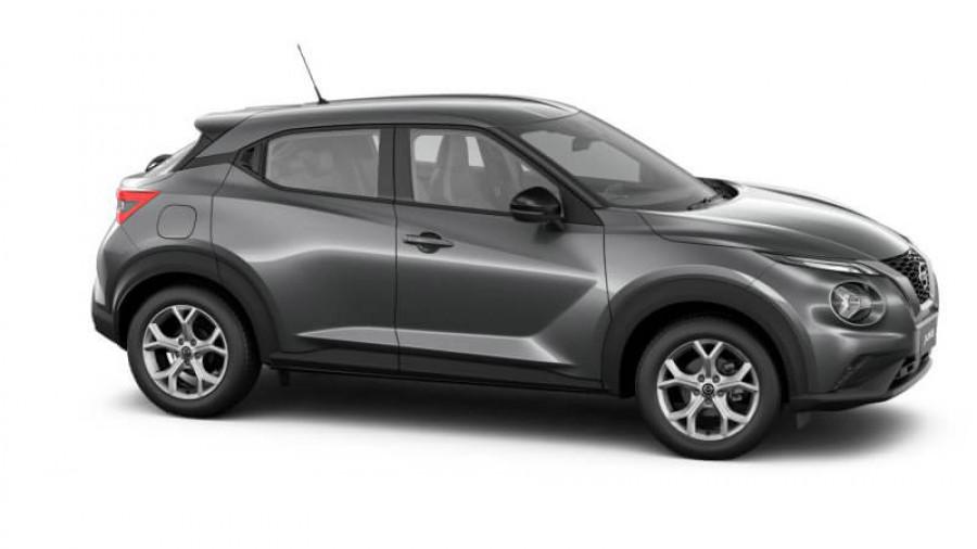 2020 MY21 Nissan JUKE F16 ST Plus Hatchback Image 11
