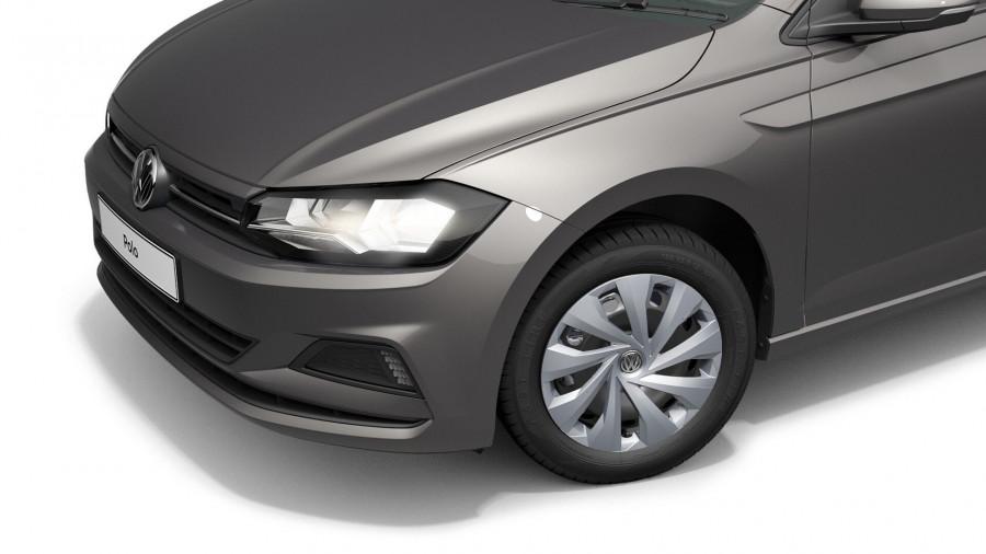 2020 MY21 Volkswagen Polo AW Comfortline Hatch Image 7