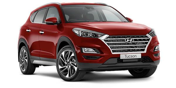 2018 MY19 Hyundai Tucson TLe3 Special Edition Wagon
