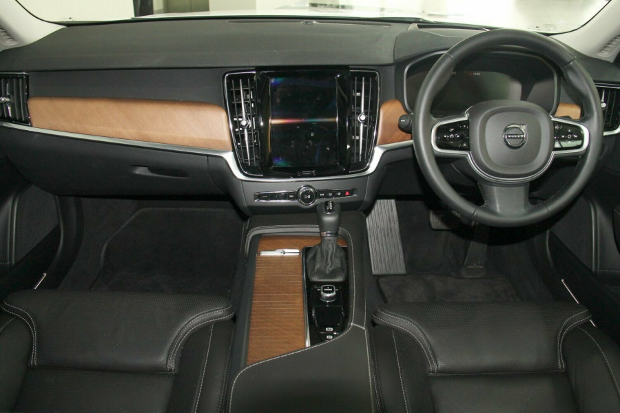 2016 MY17 Volvo S90 P Series MY17 D5 Geartronic AWD Inscription Sedan