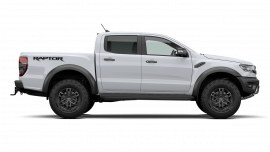 2020 MY20.75 Ford Ranger PX MkIII Raptor Utility - dual cab image 3