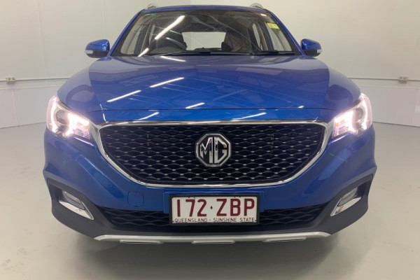 2019 MG ZS AZS1 Excite Suv Image 2